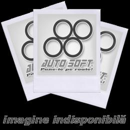 Janta aliaj ALUTEC W10X SUV 8 x 18 53/112