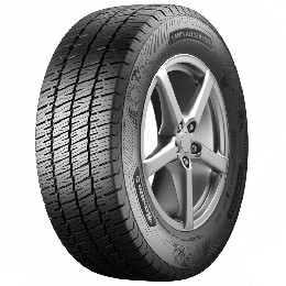Anvelopa  195/75R16 107/105r BARUM Vanis All Season