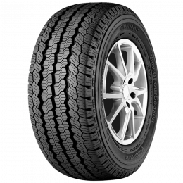 Anvelopa All Season 225/55R17 101h CONTINENTAL Vanco Four Season