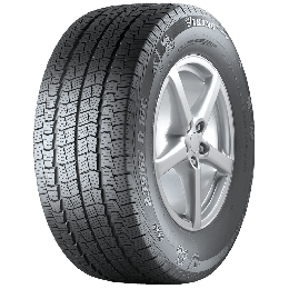 Anvelopa All Season 215/65R16c 109/107t VIKING Four Tech Van