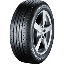 Anvelopa Vara 205/60R16 92h CONTINENTAL Eco Contact 5 Demo