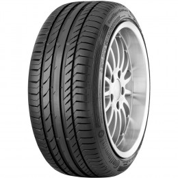 Anvelopa Vara 255/60R18 112v CONTINENTAL Sport Contact 5 Suv-XL