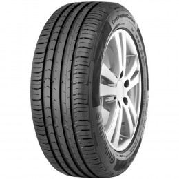 Anvelopa Vara 205/60R16 92v CONTINENTAL Premium Contact 5 Run Flat