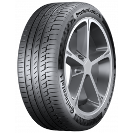 Anvelopa Vara 235/55R18 100v CONTINENTAL Premium Contact 6