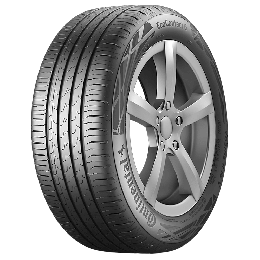 Anvelopa Vara 255/55R19 111h CONTINENTAL Eco Contact 6 Ao-XL