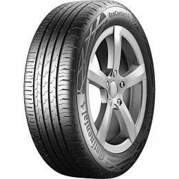 Anvelopa Vara 235/55R19 105v CONTINENTAL Eco Contact 6 Vol-XL