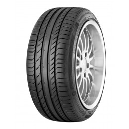 Anvelopa Vara 255/40R19 96w CONTINENTAL Sport Contact 5 Run Flat