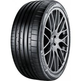 Anvelopa Vara 255/40R19 100y CONTINENTAL Sport Contact 6-XL