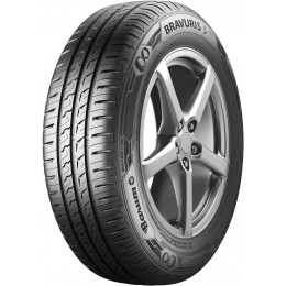 Anvelopa Vara 205/45R16 83w BARUM Bravuris 5hm