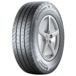 Anvelopa Vara 205/65R16 107/105t CONTINENTAL Vanco Contact 200