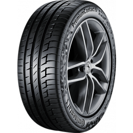 Anvelopa Vara 275/55R19 111w CONTINENTAL Premium Contact 6 Mo