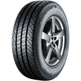 Anvelopa Vara 195/75R16 110/108r CONTINENTAL Van Contact 100