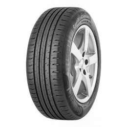 Anvelopa Vara 225/40R18 92y CONTINENTAL Eco Contact 6 Run Flat-XL