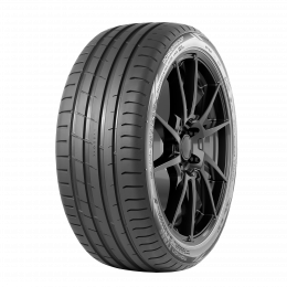 Anvelopa Vara 245/45R18 96y NOKIAN Powerproof Run Flat