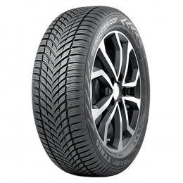 Anvelopa  245/45R18 100v NOKIAN Seasonproof-XL