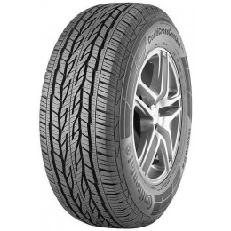 Anvelopa  265/65R17 112h CONTINENTAL Cross Contact Lx2