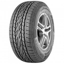 Anvelopa All Season 255/65R17 110T CONTINENTAL Cross Contact Lx2