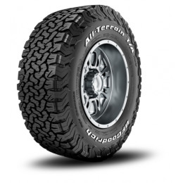 Anvelopa Vara 255/65R17 114s Bf Goodrich At Ta Ko2 Rwl