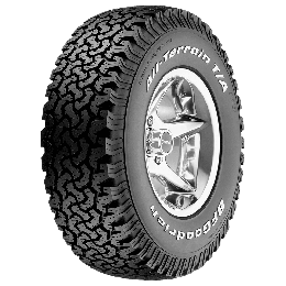 Anvelopa Vara 285/60R18 118s Bf Goodrich At Ta Ko2 Lrd Rwl