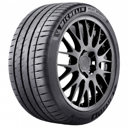 Anvelopa Vara 235/40R19 96y Michelin Ps4 S Xl