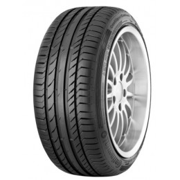 Anvelopa Vara 245/35R21 96w CONTINENTAL Sc-5 Csi Xl