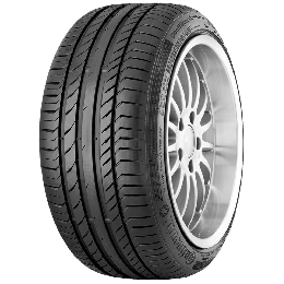 Anvelopa Vara 245/35R21 96w CONTINENTAL Sc-5 Xl