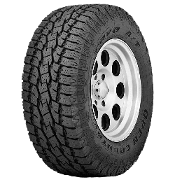 Anvelopa Vara 255/65R17 110h Toyo Open Country A/t