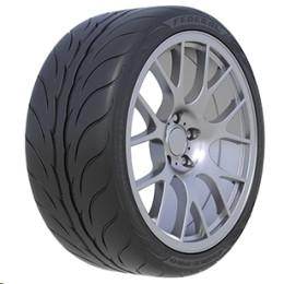 Anvelopa Vara 265/40R18 101y Federal 595 Rs-pro Xl (semi-slick)