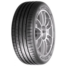 Anvelopa Vara 205/40R18 86y Dunlop Sp Maxx Rt 2 Xl