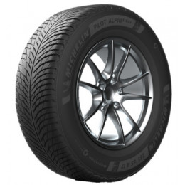 Anvelopa Iarna 295/35R21 107v MICHELIN Pilot Alpin 5 Suv Xl