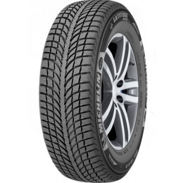 Anvelopa Iarna 255/55R20 110v MICHELIN Alpin La2 Xl