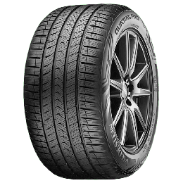 Anvelopa All Season 255/50R19 107w VREDESTEIN Quatrac Pro Xl