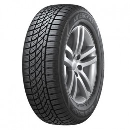 Anvelopa All Season 255/55R18 109v HANKOOK H740 Allseason Xl