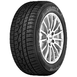 Anvelopa All Season 215/55R18 99v TOYO Celsius Xl
