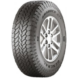 Anvelopa Vara 205/80R16 104t GENERAL Grabber At3 Xl
