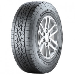 Anvelopa Vara 205/80R16 104h CONTINENTAL Cross Atr Fr Xl