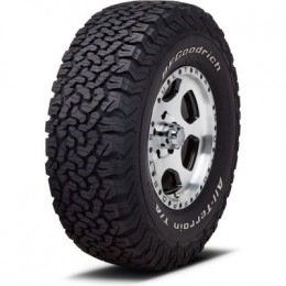 Anvelopa Vara 215/75R15 100s BF GOODRICH At Ta Ko2 Rbl