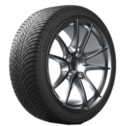 Anvelopa Iarna 265/35R20 99w MICHELIN Pilot Alpin 5 Xl