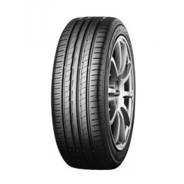 Anvelopa Vara 235/55R18 104w YOKOHAMA Bluearth-a Xl