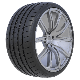 Anvelopa Vara 255/40R20 101y FEDERAL St-1 Xl