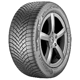 Anvelopa All Season 215/45R17 91w CONTINENTAL Allseasoncontact Fr Xl