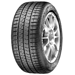 Anvelopa All Season 255/60R18 112v VREDESTEIN Quatrac 5 Xl