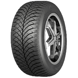 Anvelopa All Season 235/60R18 107v NANKANG Aw-6 Suv Xl