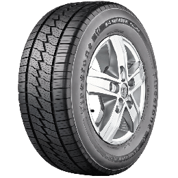 Anvelopa All Season 195/75R16 107r FIRESTONE Vanhawk Multiseason