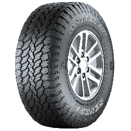 Anvelopa Vara 255/60R18 112h GENERAL Grabber At3 Fr Xl
