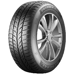 Anvelopa All Season 255/50R19 107v GENERAL Grabber A/s 365 Frxl