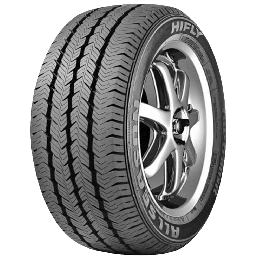 Anvelopa All Season 195/70R15 104r HIFLY All-transit
