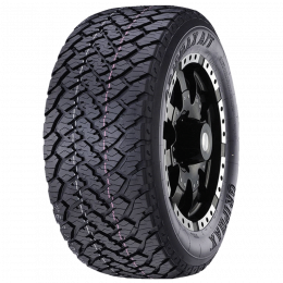 Anvelopa Vara 255/60R18 112h GRIPMAX At