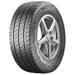 Anvelopa All Season 195/70R15 104r UNIROYAL Allseasonmax
