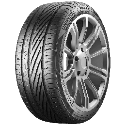 Anvelopa Vara 205/45R17 88v UNIROYAL Rainsport 5 Fr Xl